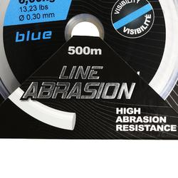 Vislijn Abrasion blauw 500 m