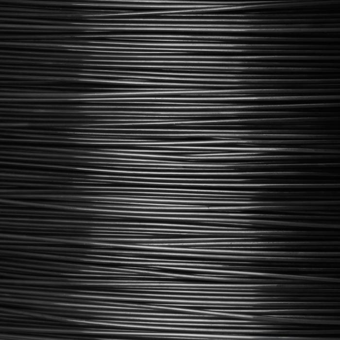 Hauptschnur abriebfest monofil Karpfenangeln camouflage/grau 1.000m