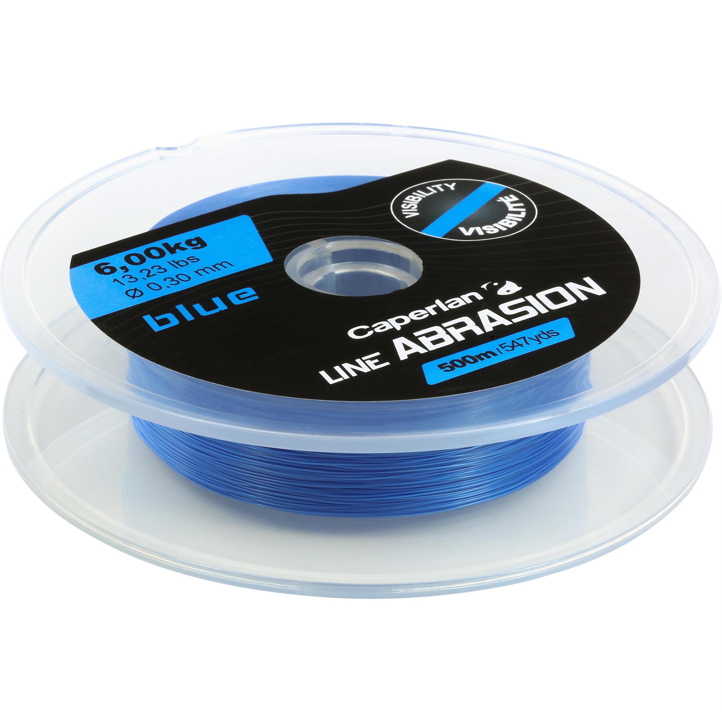 LINE ABRASION BLUE...