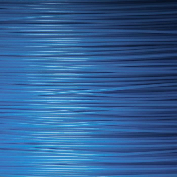 FIL DE PÊCHE LINE ABRASION BLUE 500 M - 1130164