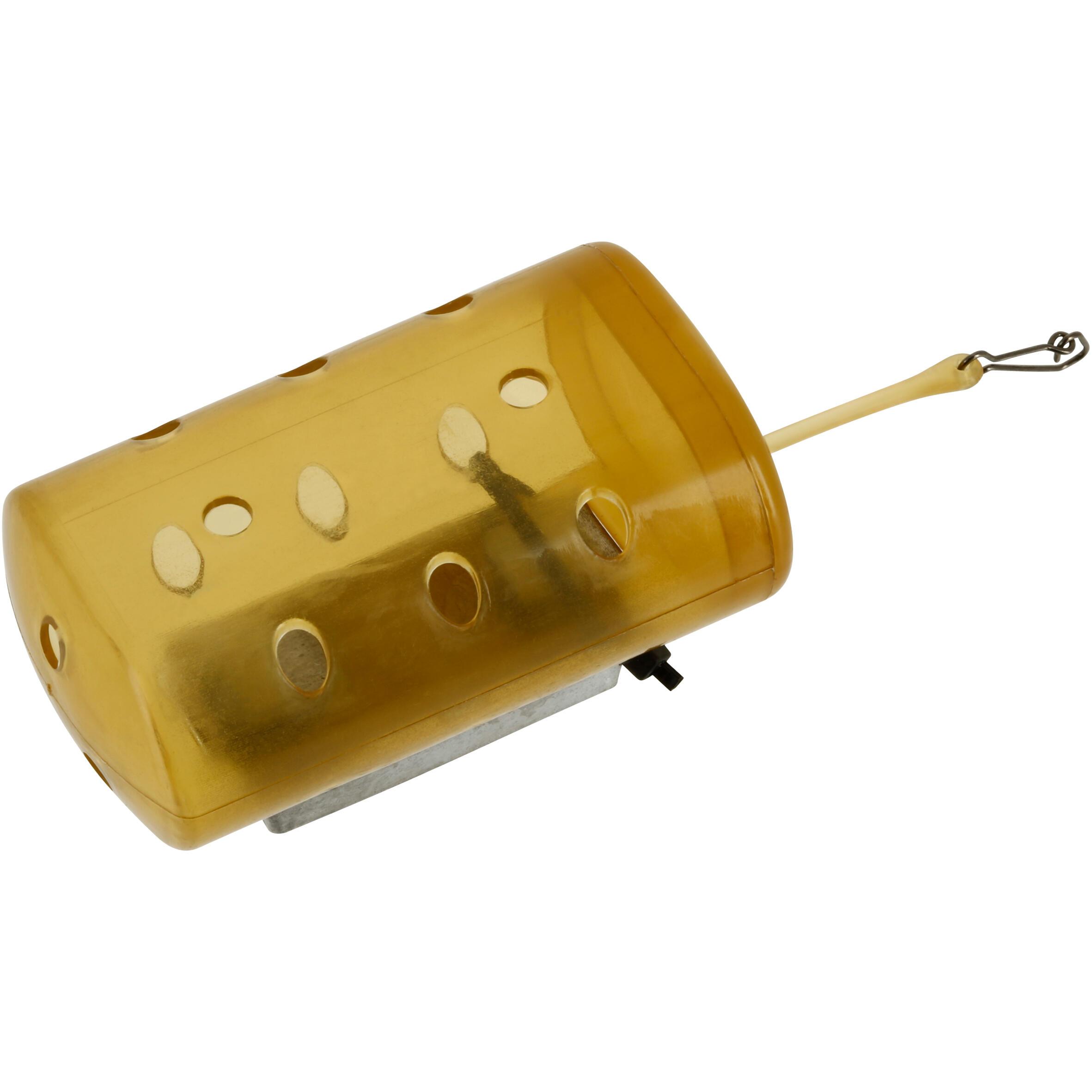 Caperlan Accessoire feedervissen Livebait'Feeder x1 30 g