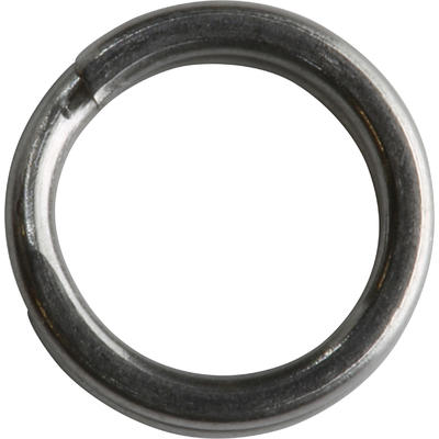 STAINLESS STEEL FISHING SPLIT RINGS