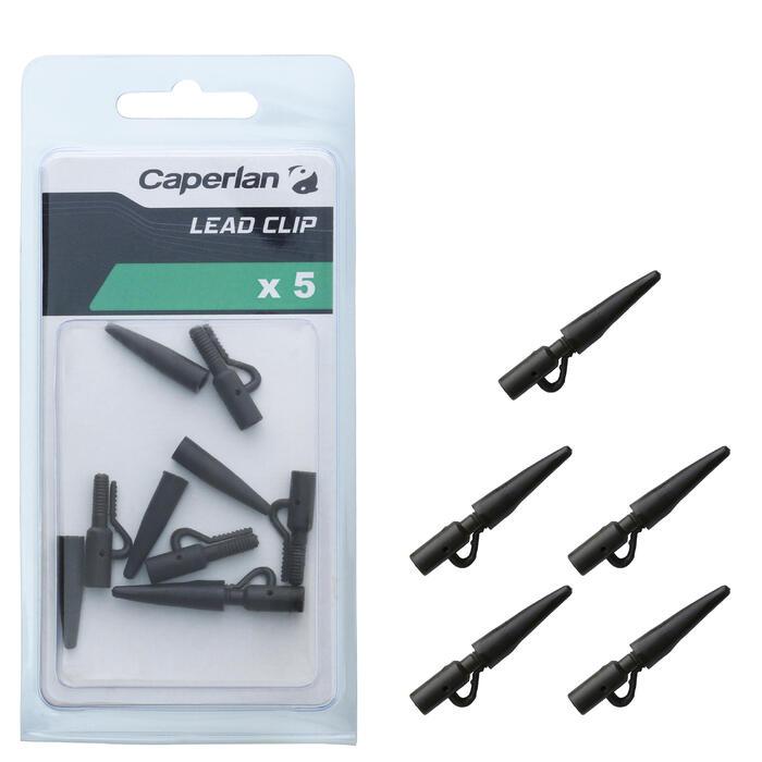 Leadclip voor karpervissen - 1130231
