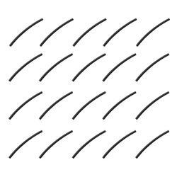 Schrumpfschlauch Thermo 1,5mm Karpfenangeln