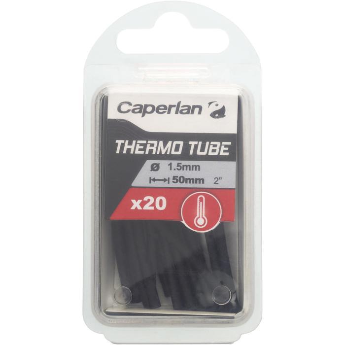 Thermosleeves karpervissen 1.5 mm - 1130282