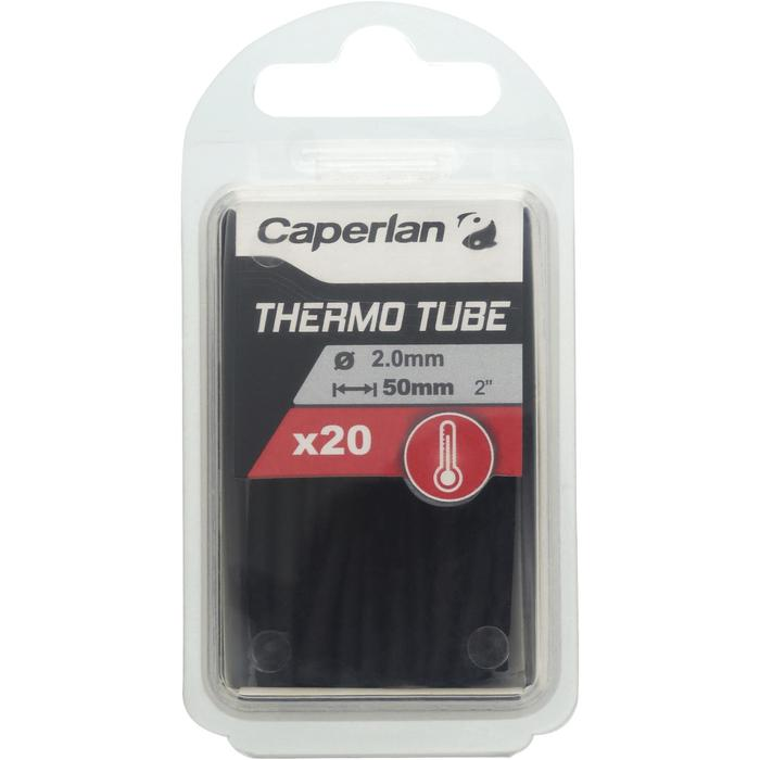 GAINE THERMO PÊCHE DE LA CARPE 2 MM