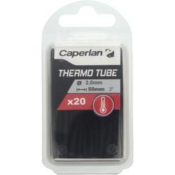 TUBO THERMO PESCA DE LA CARPA 2 mm