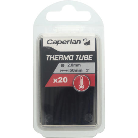 CARP FISHING THERMO TUBE 2 MM