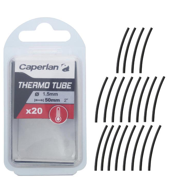 Thermosleeves karpervissen 1.5 mm - 1130378