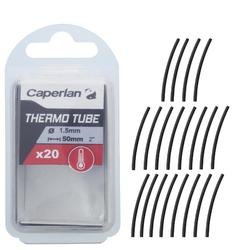 Thermosleeves karpervissen 1.5 mm