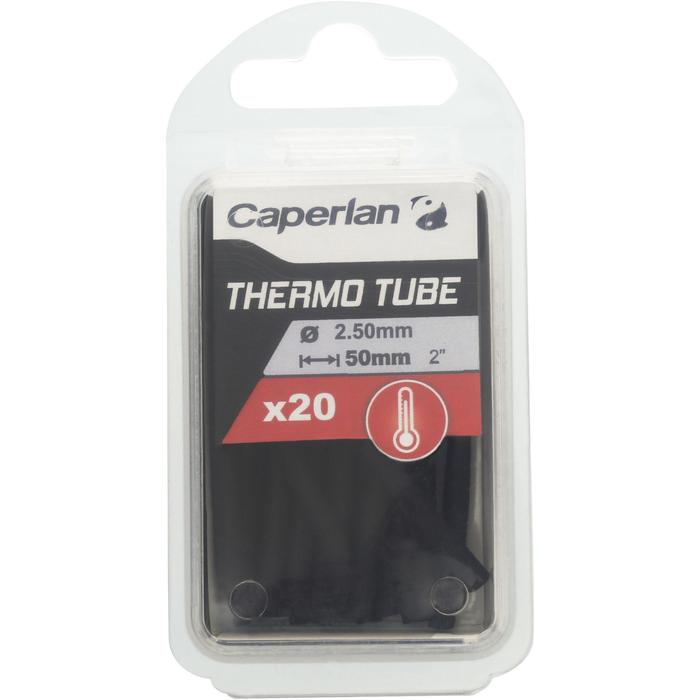GAINE THERMO PÊCHE THERMO TUBE 2.5 MM