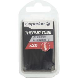 TUBO THERMO PESCA DE LA CARPA 2.5 mm