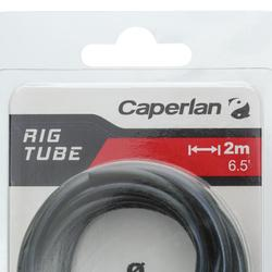 GAINE CLASSIQUE PÊCHE RIG TUBE 2 MM