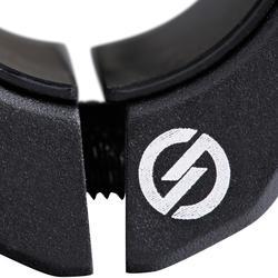 Stuurklem voor freestyle step MF 3.6 zwart