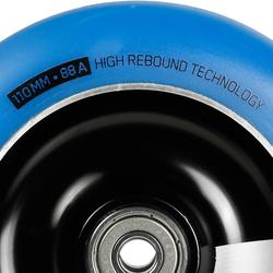 RUEDA PATINETE FREESTYLE 110 mm AZUL