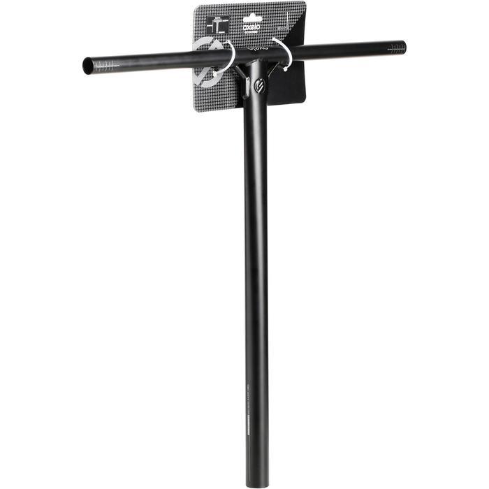 Stuur voor freestyle step MF 3.6 L zwart
