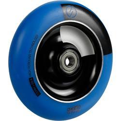 Wiel voor freestyle step 110 mm blauw