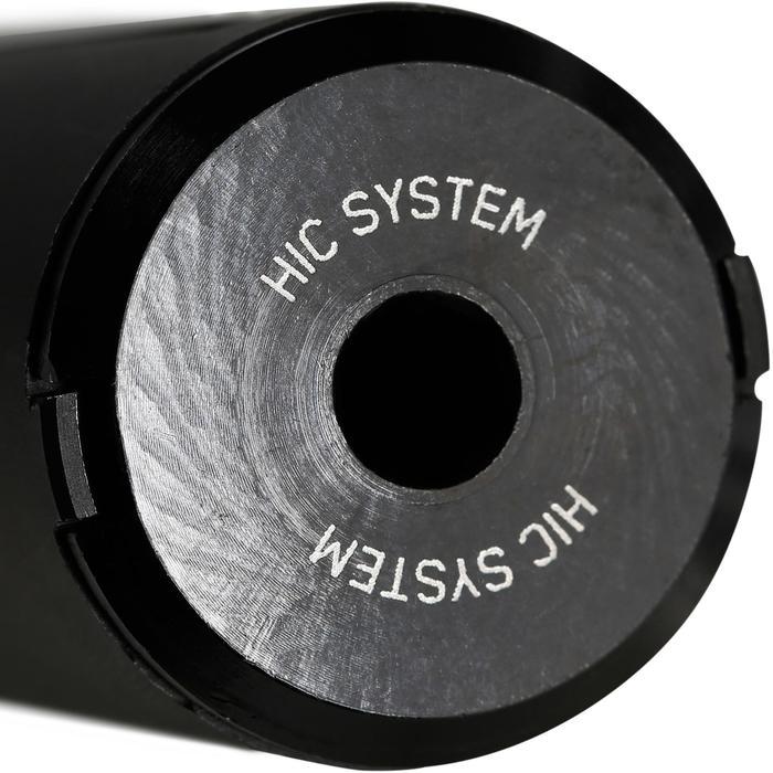 Vork voor freestyle step MF 3.6 zwart