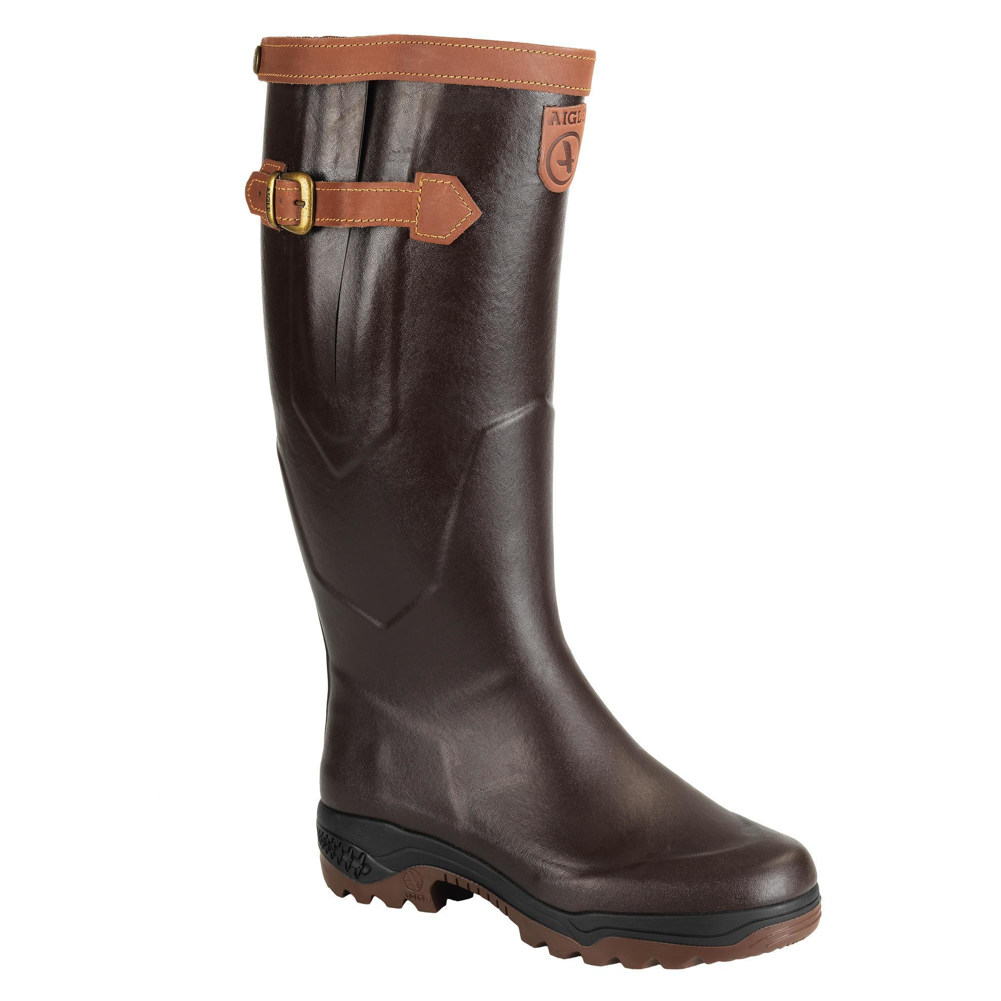 taille 40 5dd81 acfee Bottes, botillons de chasse | DECATHLON
