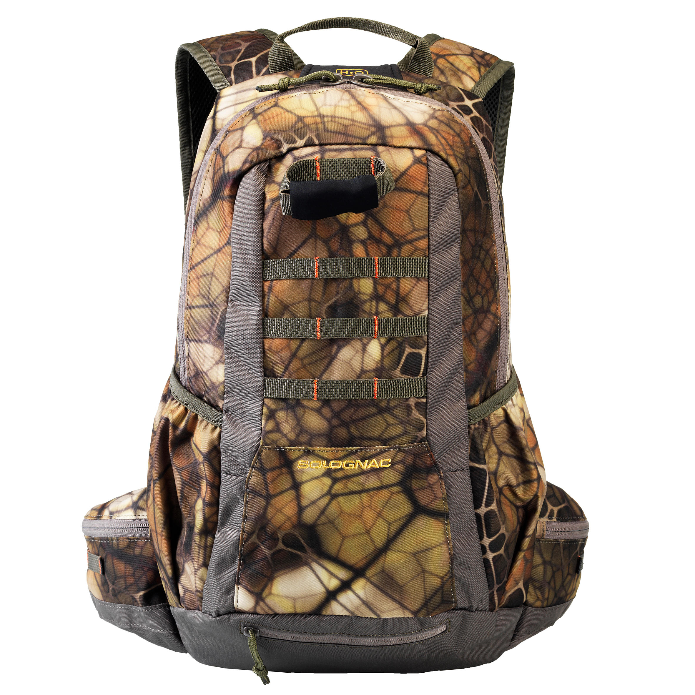 Wildlife Discovery X-Acc Backpack 20 Litre Xtralight Camo