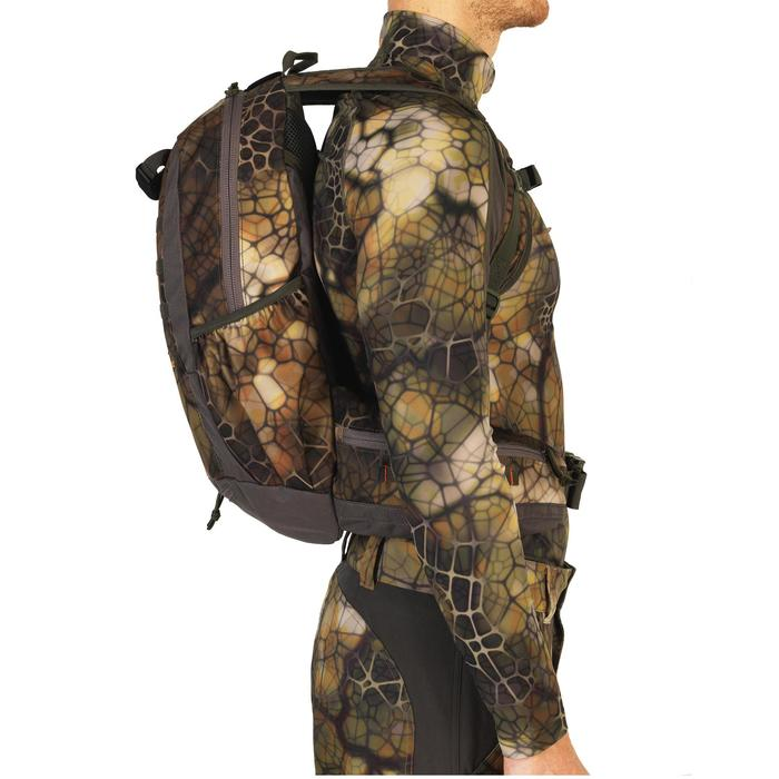 RUCKSACK X-ACCESS 20 L XTRALIGHT 2.0 CAMOUFLAGE FURTIV