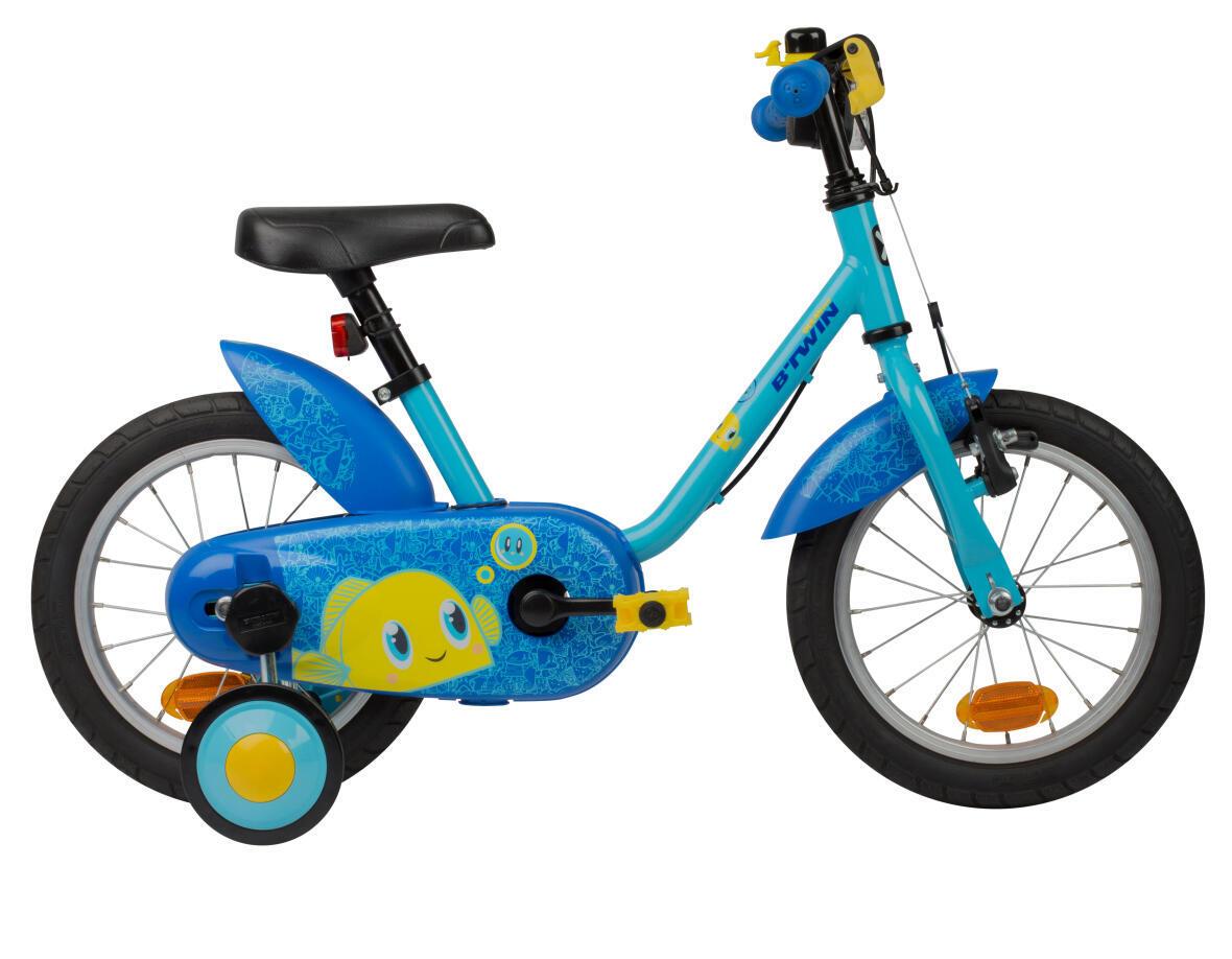 bicicleta_14_pouces_bleu_jaune