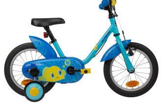 Fahrrad_14_pouces_bleu_jaune