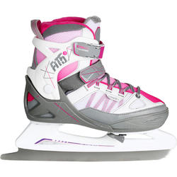 Schaatsen Fit 5 voor meisjes, roze - 1130983