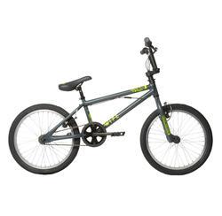 BMX WIPE 300 GRIS