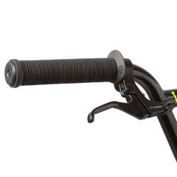 BMX Wipe 300 donkergrijs - 113102