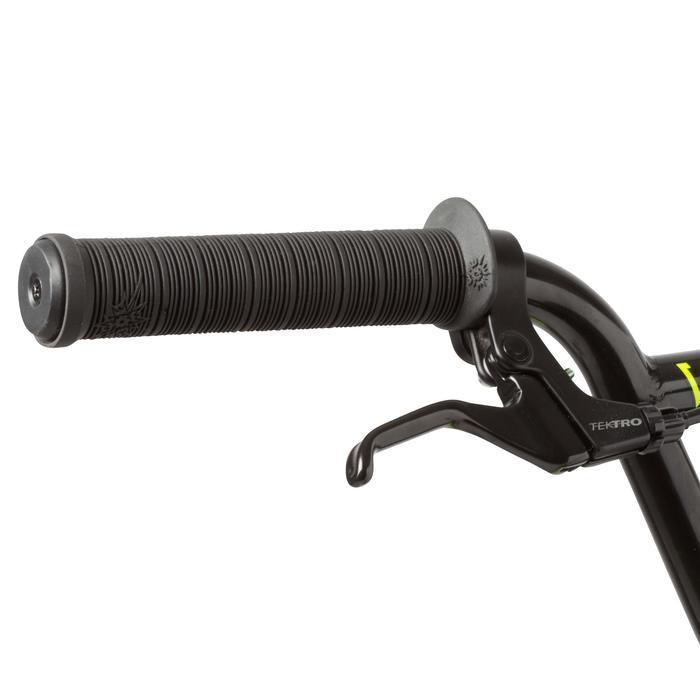 Kinder BMX Wipe 300 grijs - 113102