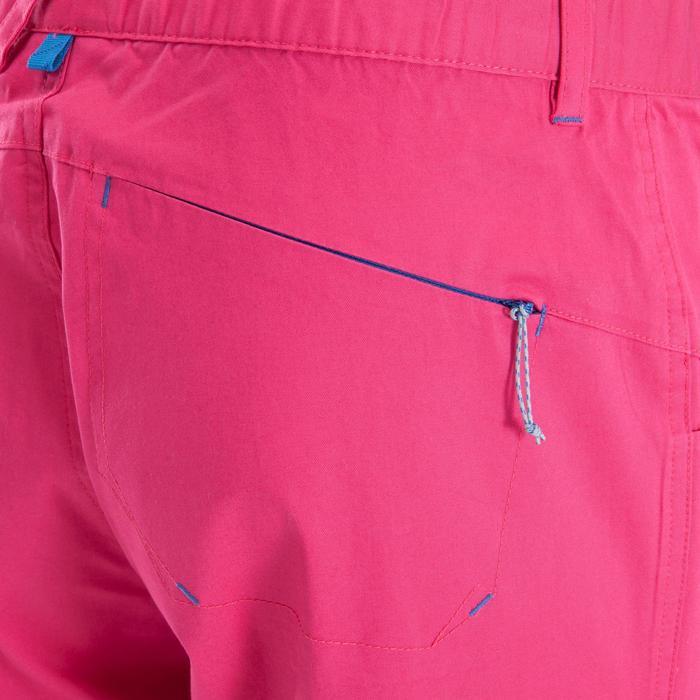 Broek Cliff voor dames roze