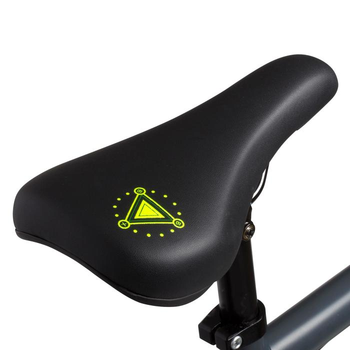 Kinder BMX Wipe 300 grijs - 113110