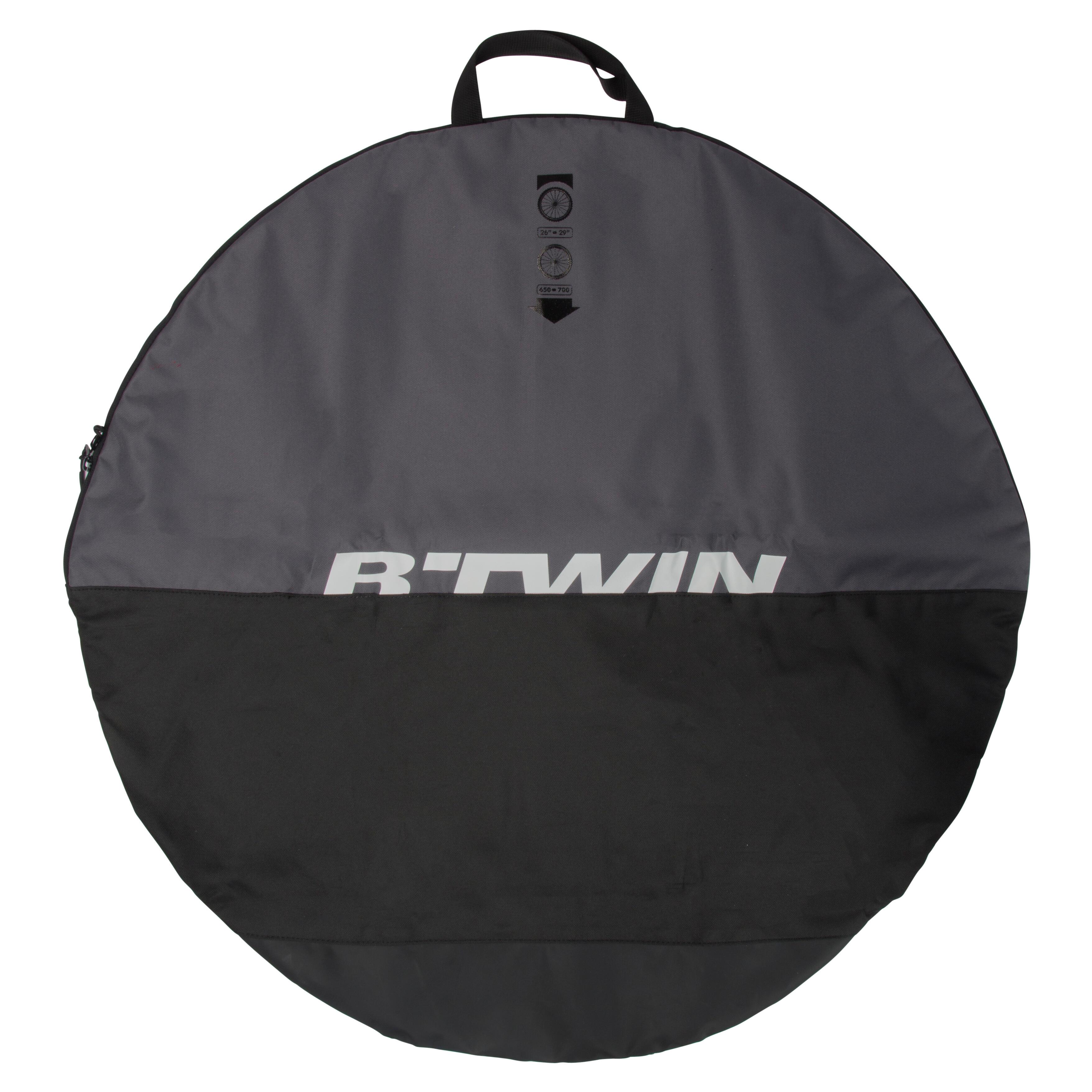 Wheel Cover - 1 Wheel