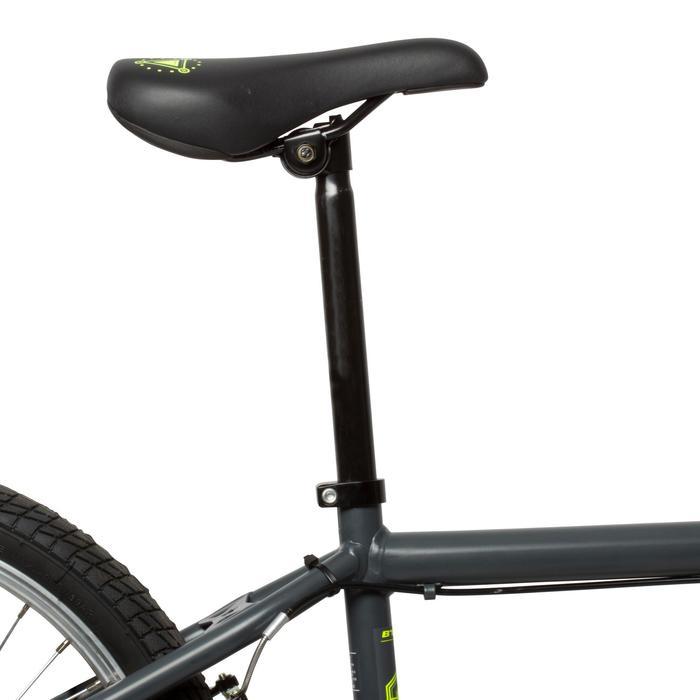 BMX ENFANT WIPE 300 GRIS - 113114