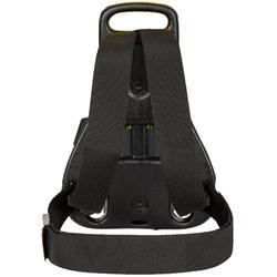 Backpack duikfles