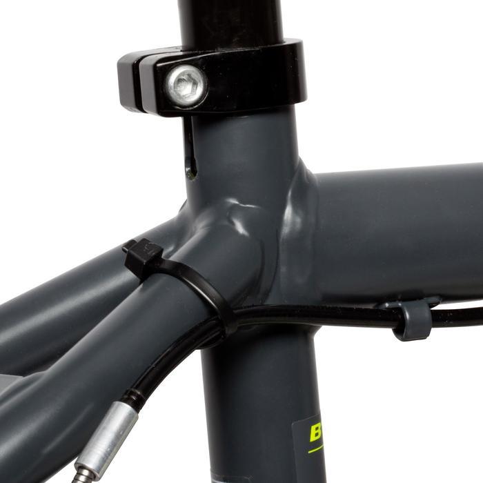 Kinder BMX Wipe 300 grijs - 113115