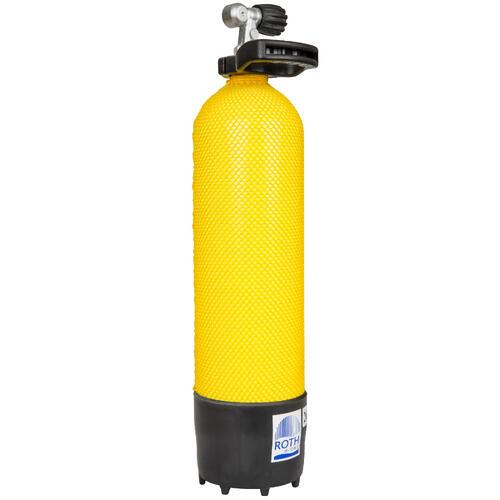bloc de plongée 6 litres 232 bars roth