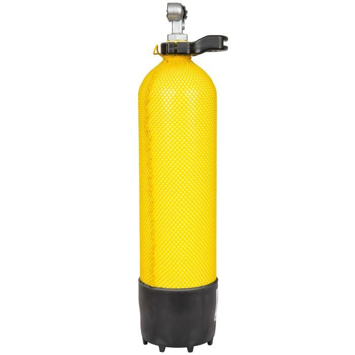 Tauchflasche 6Liter 230bar