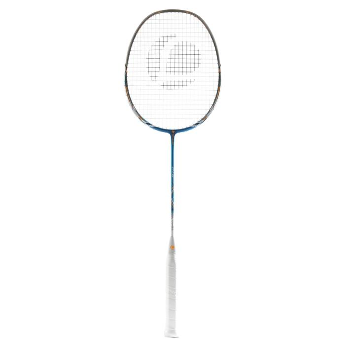 Couples' Adult Badminton Racket Set - Blue / Pink