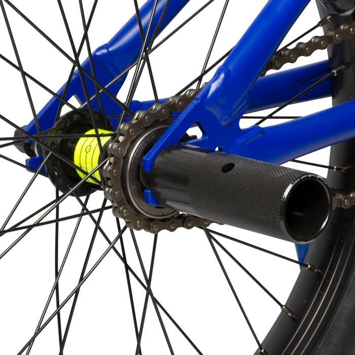 BMX ENFANT WIPE 320 BLEU