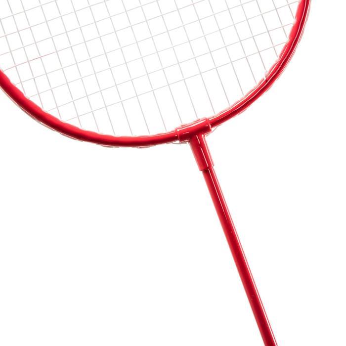 Badmintonracket BR700 Initial - rood - Artengo