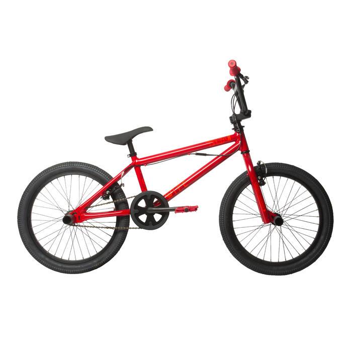 Wipe 320 Kids' BMW - Red - 113139