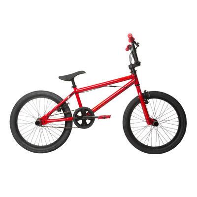 دراجة Wipe 320 BMW - لون أحمر