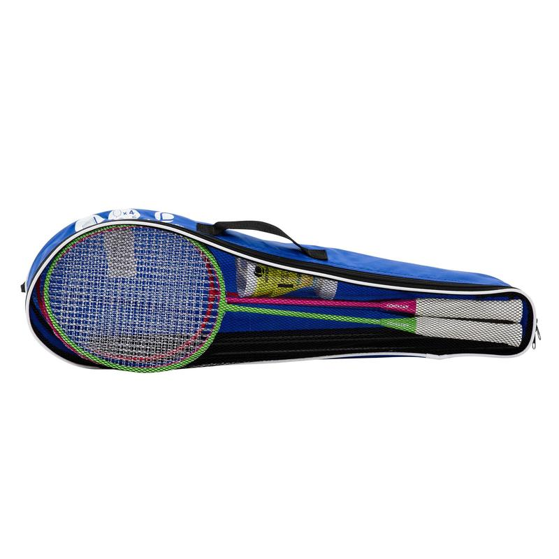 Kit badminton SET FRIENDS  d90ec7f9e7008