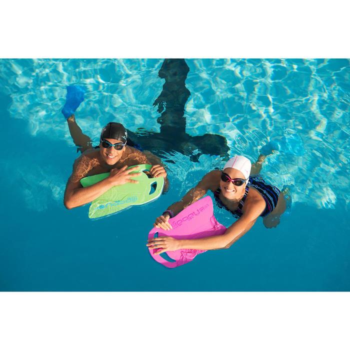 Maillot de bain de natation une pièce femme Leony + - 1131486