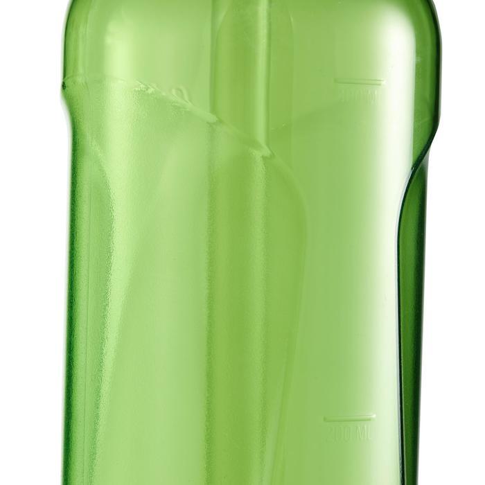 Gourde randonnée 900 bouchon instantané pipette 0,5 L plastique (Tritan) - 1131562