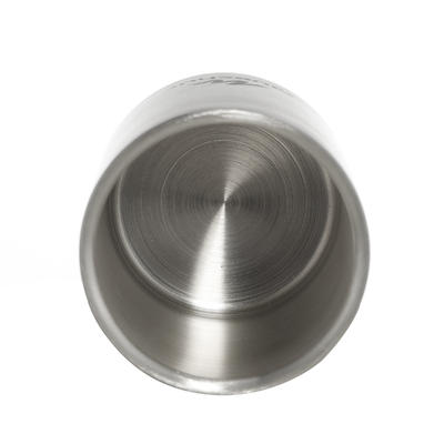 Hiker's camp cup MH500 anti-burn stainless (0.25 litres)