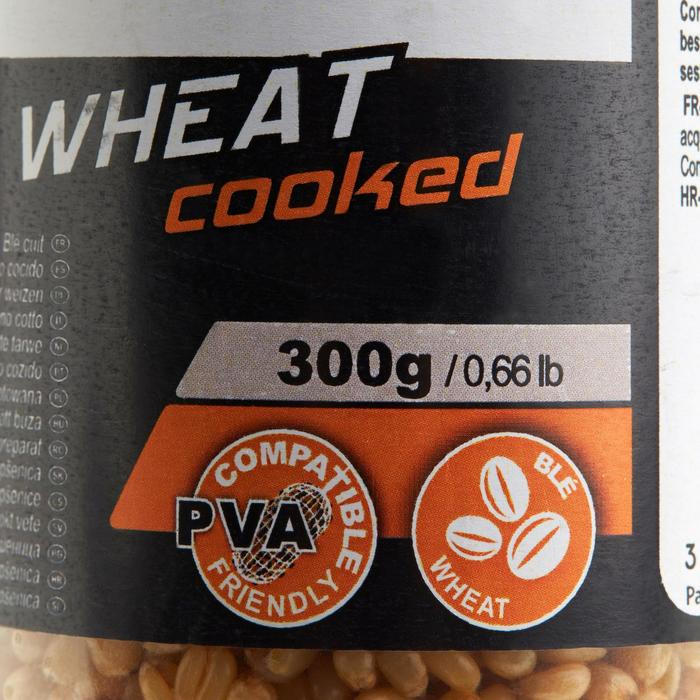 Partikel Weizen gegart 400 ml