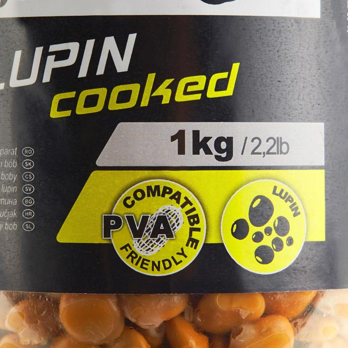 Anfüttermittel Pellets Lupin Cooked 1,5 l
